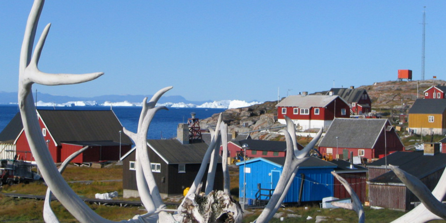 Ilulissat og Ilimanaq - 2020