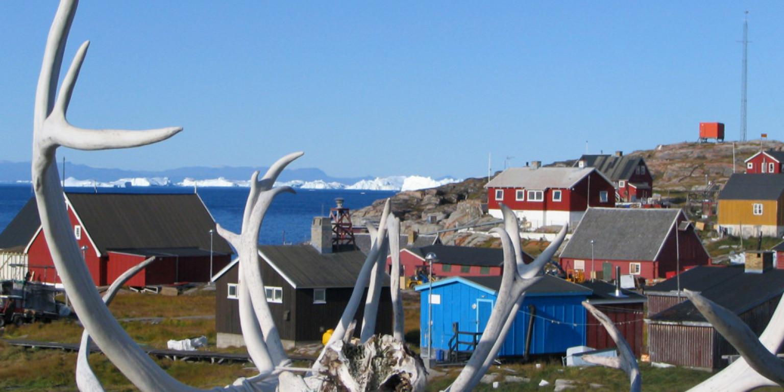 Ilulissat and Ilimanaq - 2020