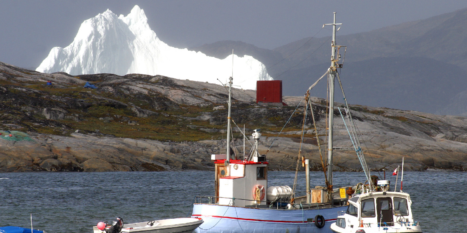 Ilulissat og Disko Island 5 dage/4 nights