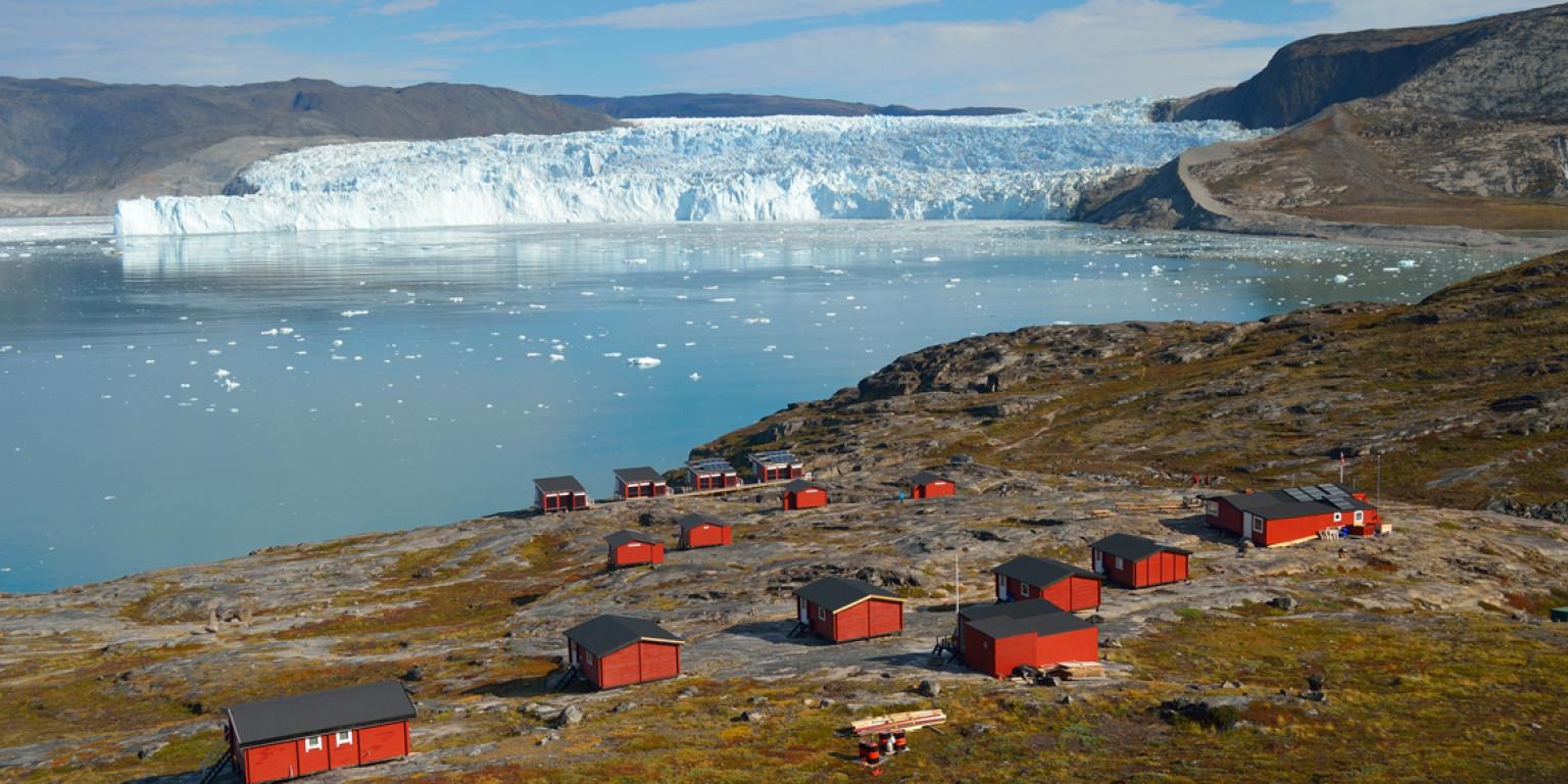 Grønland - Diskobugtens Highlights