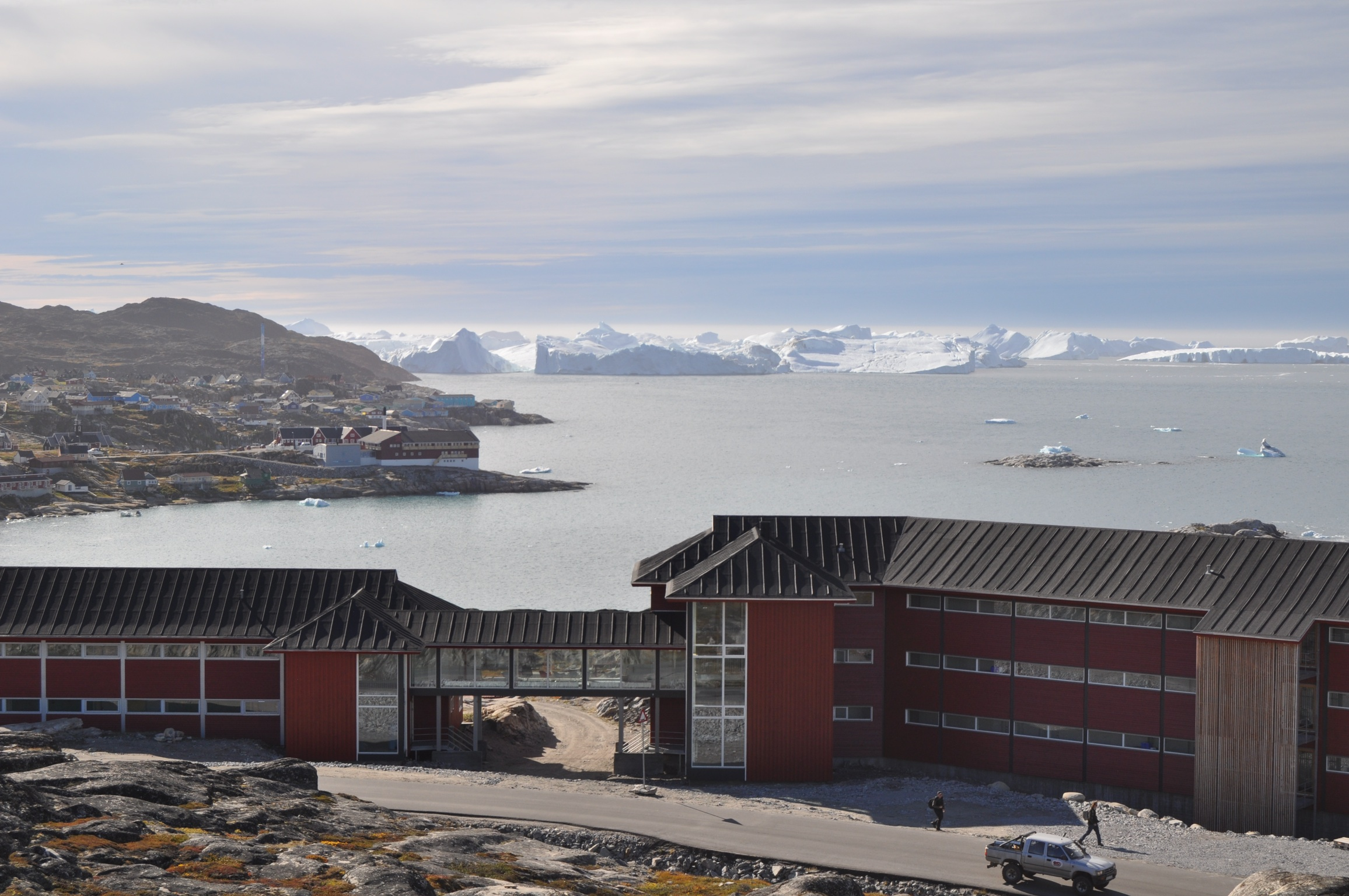 Travel To Arctic - Greenland - Package